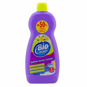 Biocarpet pt covoare 500 ml - Parfum Divers