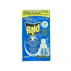 Rezerva Raid pt. tantari 27 ml - Parfum Divers