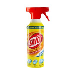 Solutie antimucegai 500 ml cu pistol Savo pt camera - Parfum Divers