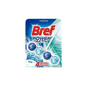 Bref Power Activ Rez 50 gr - Parfum Divers