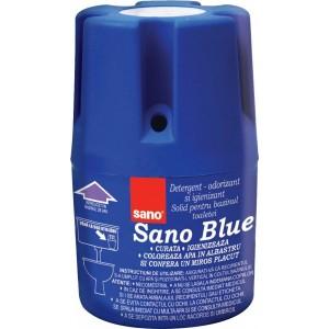 Aparat WC (bazin) Sano blue 150 ml - Parfum Divers