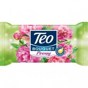 Sapun Teo Bouquet 70g - Parfum Divers