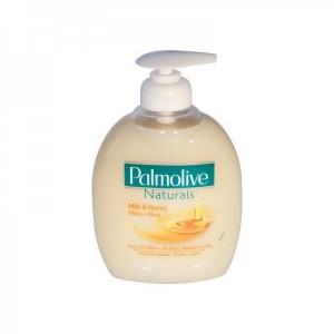 Palmolive Sapun lichid cu pompita 300 ml - Parfum Divers