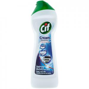 Cif Crema de Curatat 250 ml - Parfum Divers