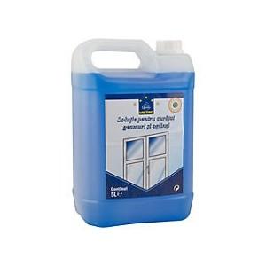 SELECT Detergent pentru Geamuri 5L - Parfum Divers