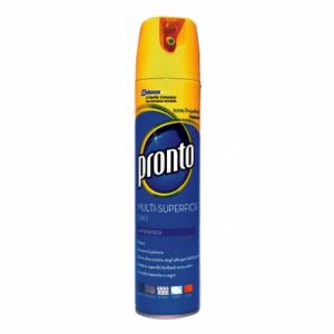 Pronto Spray Multisuperficie 300ml - Parfum Divers