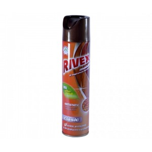 RIVEX SPRAY MOBILA CLASIC 300ML - Parfum Divers