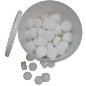 Pastile pisoar, 100 pastile