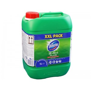 Detergent dezinfectant Domestos, 5 litri