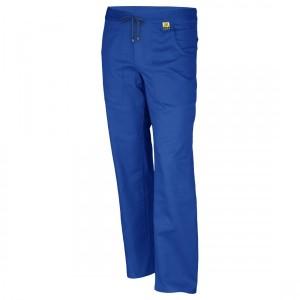 Pantalon talie, 240gr - albastru royal