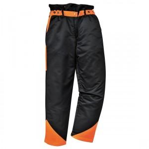 Pantaloni in talie pentru forestieri Oak