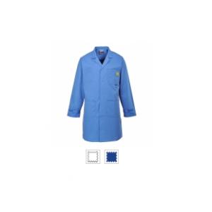 Halat de Protectie, Antistatic - ESD, Alb sau Albastru