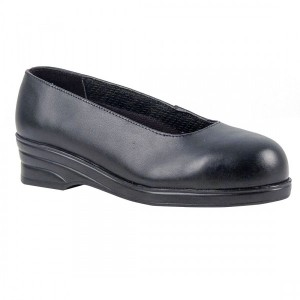 Pantof de Dama FW49, Steelite S1