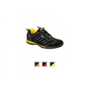 Pantof de Protectie FW34, Steelite Lusum S1P HRO