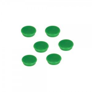 Magneti de sustinere A-series pentru tabla 13 mm verde 10 bucati/set