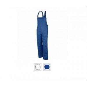Pantalon cu Pieptar BASIC - doc  240gr