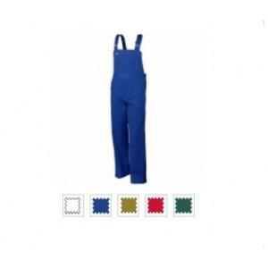 Pantalon cu Pieptar FAVORIT - doc 320gr