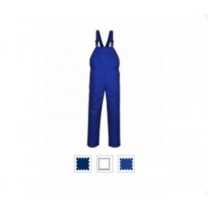 Pantalon cu Pieptar Burnley C875 - Fortis 245g