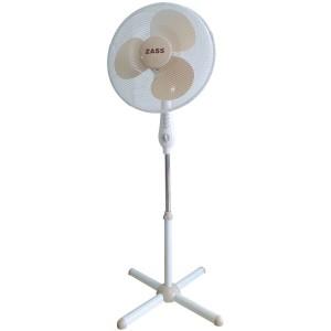 Ventilator cu picior si timer Zass ZFT 1602