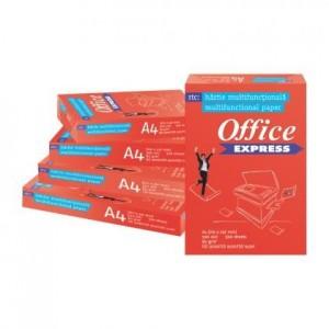 Hartie copiator A3 80g Office Express 500coli