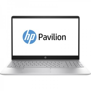 HP 15.6'' Pavilion - 15-ck000nq FHD IPS Procesor Intel Core i7-8550U (8M Cache up to 4.00 GHz) 8GB DDR4 256GB SSD GeForce 940MX 2GB FreeDos Silver