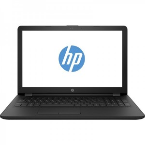 HP 15.6'' 15-bs004nq FHD Procesor Intel Core i3-6006U (3M Cache 2.00 GHz) 8GB DDR4 256GB SSD Radeon 520 2GB FreeDos Black