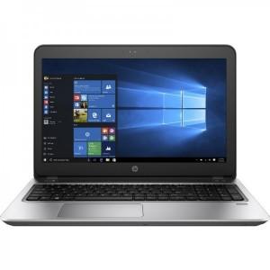 HP 15.6'' Probook 450 G4 FHD Procesor Intel Core i7-7500U (4M Cache up to 3.50 GHz) 8GB DDR4 256GB SSD GMA HD 620 FingerPrint Reader Win 10 Pro