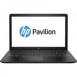 HP 15.6'' Pavilion Power 15-cb003nq FHD IPS Procesor Intel Core i7-7700HQ (6M Cache up to 3.80 GHz) 8GB DDR4 1TB 7200 RPM GeForce GTX 1050 4GB FreeDos Black
