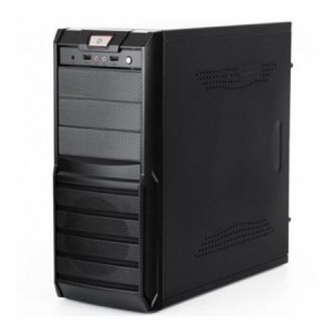 Sistem PC Besto Bulker, Intel Core I3-540 3.06 GHz, 8GB DDR3, 500 GB HDD, DVD-RW, CADOU Tastatura+Mouse
