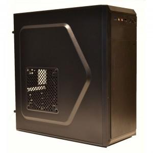 Sistem PC Office, Intel Core i3-2100, 3.1GHz, 4GB DDR3, 500GB SATA, DVD-RW