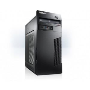 Calculator Lenovo ThinkCentre M75e MT Athlon II X2 250 3.00Ghz 4GB DDR3 250GB SATA DVD-RW
