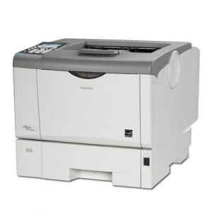 Imprimanta RICOH Aficio SP 4310DN 37 PPM Duplex Retea USB 1200 x 600 Laser Monocrom A4