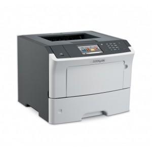 Imprimanta laser monocrom Lexmark M3150 USB 50ppm 1200 x 1200 dpi