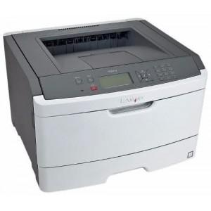 Imprimanta Laser Lexmark E460DN 40 ppm 1200 x 1200 USB Retea Duplex