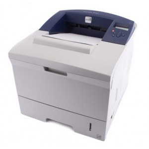 Imprimanta Laser Monocrom XEROX 3600N Retea USB 40 ppm