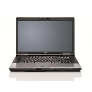 Laptop FUJITSU SIEMENS E752 Intel Core i3-3110M 2.40GHz 4GB DDR3 320GB SATA DVD-RW 15.4 inch