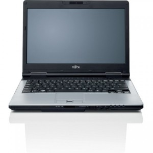 Laptop FUJITSU SIEMENS S751 Intel Core i3-2310M 2.10 GHz 4 GB DDR3 320GB SATA DVD-RW 14 inch