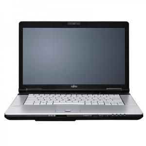 Laptop Fujitsu Siemens E751 Intel Core i3-2310M 2.10 Ghz 4GB DDR3 160GB SATA DVD-RW