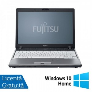 Laptop Refurbished FUJITSU SIEMENS P701 Intel Core i3-2310M 2.10GHz 4GB DDR3 160GB HDD + Windows 10 Home