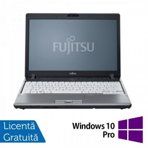 Laptop Refurbished FUJITSU SIEMENS P701 Intel Core i3-2310M 2.10GHz 4GB DDR3 160GB HDD + Windows 10 Pro
