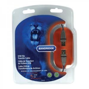Cablu de Date USB-USB (360x) BCP5702 2.5 Metri