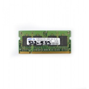 Memorie laptop SO-DIMM DDR2-533 512 Mb PC4200 200PIN
