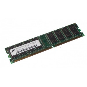 Memorie RAM 256Mb DDR PC3200 400Mhz 184 pin