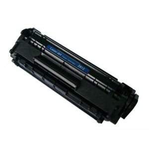 Cartus Compatibil HP Q2612A pentru imprimante HP 1010 1012 1015 1022