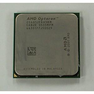 AMD Opteron 852 OSA852FAA5BM 2600 mhz Socket 940