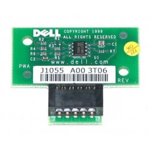 Dell PowerEdge 2600 Server RAID Key model J1055