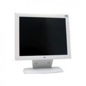 Monitor ELITEGROUP EZ18A LCD 18 inch 1280 x 1024 VGA Grad A-