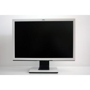 Monitor Fujitsu Siemens P22W-5 Eco LCD 22 inci 5 ms Widescreen 1680 x 1050 Grad A- Fara picior