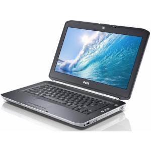 Laptop DELL Latitude E5420 Intel Core i3-2310M 2.10 GHz 4 GB DDR3 250GB SATA DVD-ROM Grad B