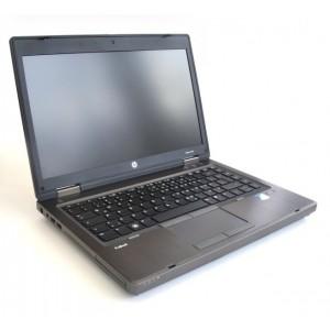 Laptop HP ProBook 6465b AMD A4-3310MX 2.10 GHz 4GB DDR3 250GB SATA DVD-RW Grad B